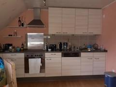Küche Obergeschoß