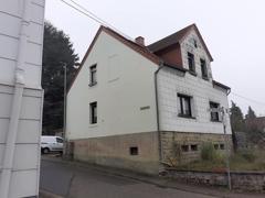 Straßenseite 2