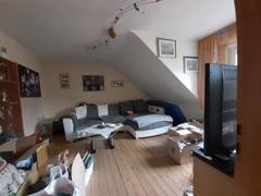 Wohnzimmer Obergeschoß