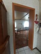 Blick ins Wohnzimmer