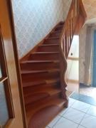 Treppenaufgang in 1. OG