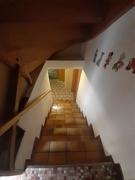 Treppenabgang Keller