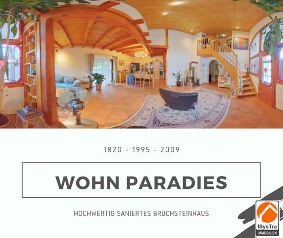 WOHN PARADIES