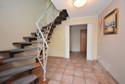 Eingangsbereich EG mit Treppe