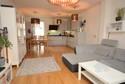 Wohn- Essbereich mit offener Küche