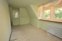 Zimmer 2 mit großer und kleiner Dachgaube