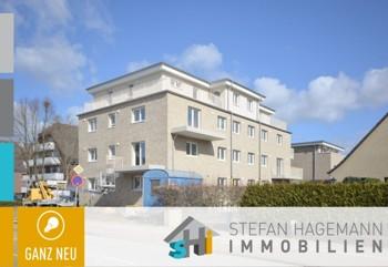**Hochwertige Neubauwohnung** in Norderstedt