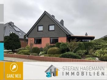 Dachgeschosswohnung in Ellerbek