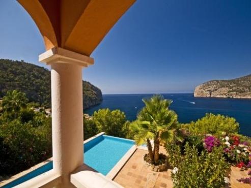 Villa Camp de Mar Mallorca