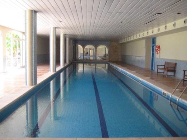 11 Indoor Pool