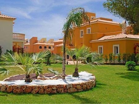 Residencia, Sa Ràpita, Mallorca
