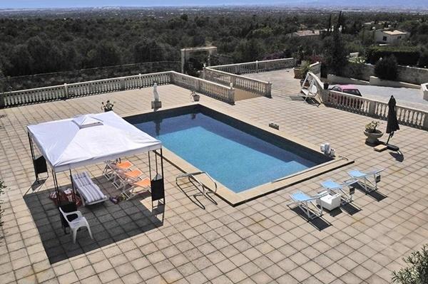 05 Villa Marratxi Pool