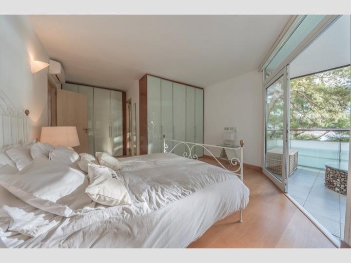 Top Wohnung in Illetas