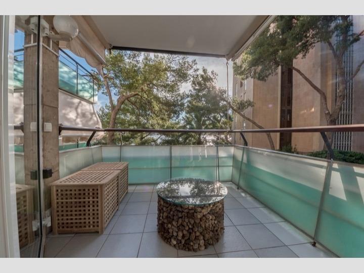 Terrassenwohnung kaufen