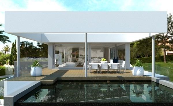 7 Pool oben Terrasse