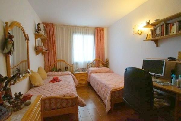 Wohnung in Anlage Santa Ponsa