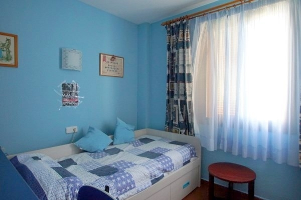 Etagenwohnung in Santa Ponsa