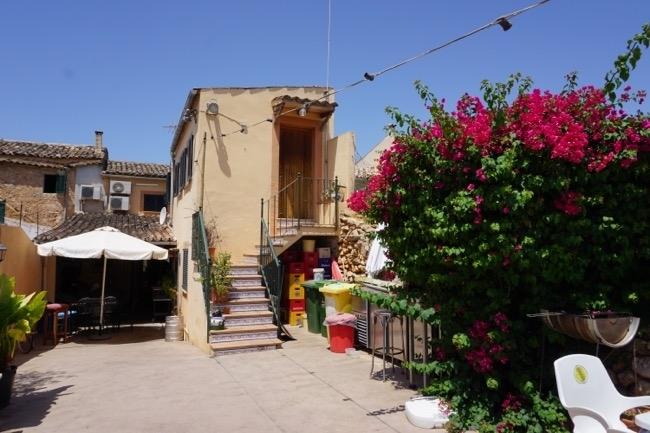 Dorfhaus in Consell Mallorca