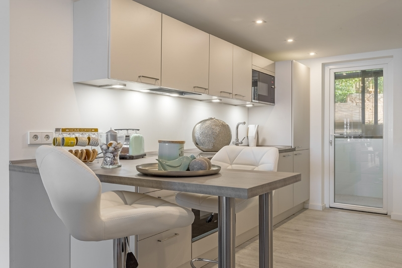 Luxury apartment in Torrenova