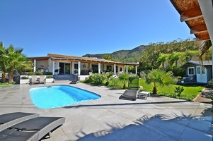 Finca in completion, completely renovated