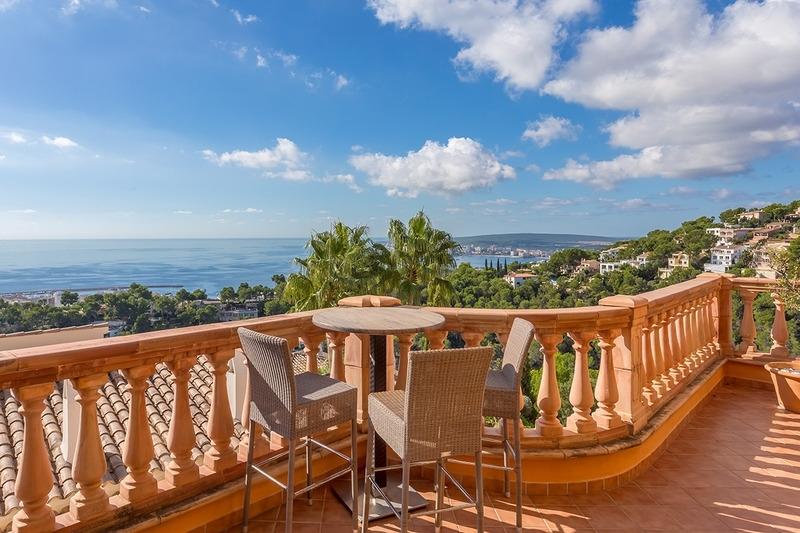 Immobilie im Südwesten von Mallorca