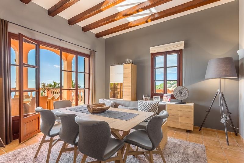 Great sea view villa for sale