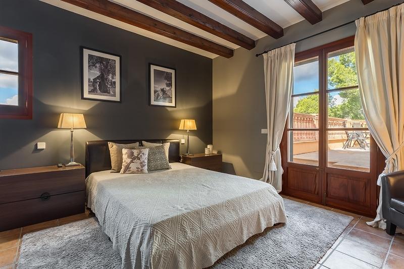 Mediterrane villa kaufen