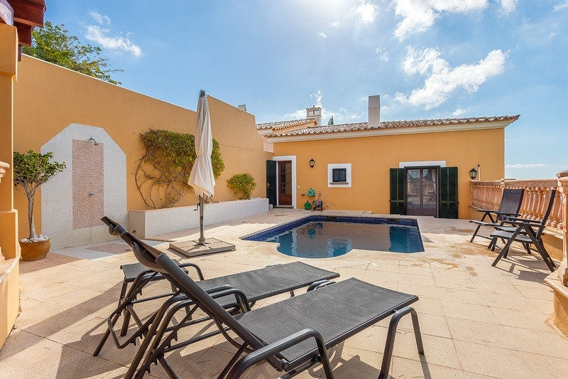 Suedwesten von Mallorca Villa kaufen