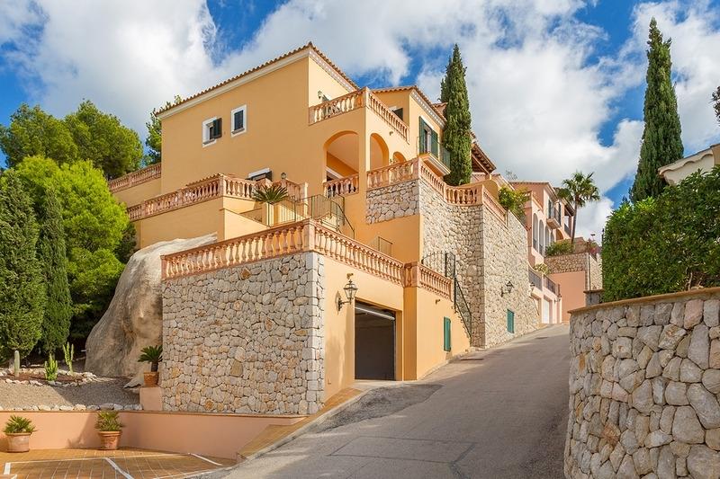 Villa in Costa den Blanes kaufen