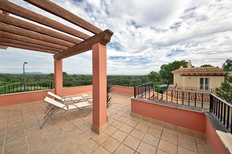 Terrassenwohnung kaufen in Sa Rapita