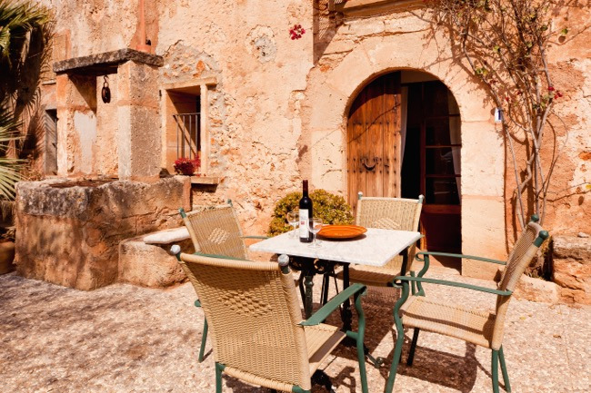 Mallorca Fincas