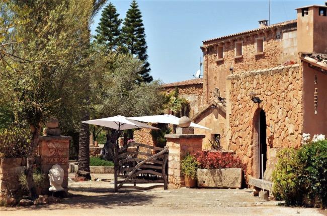 Buy Finca in Mallorca