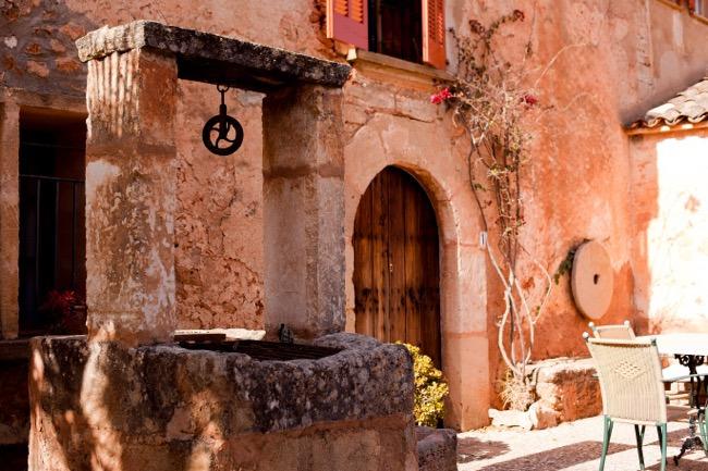 Tolle 400 Jahre alte Finca