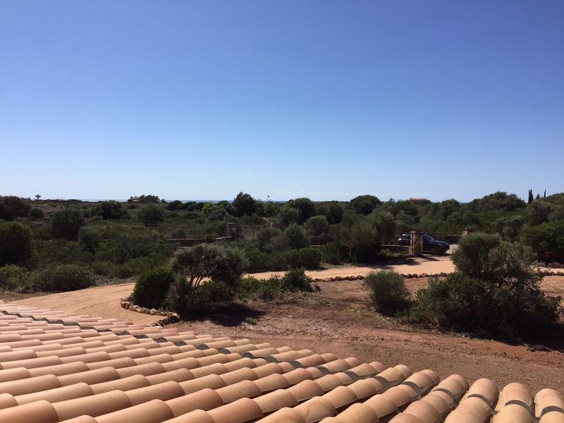 Finka auf Mallorca