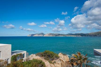 Vista al mar inmobiliaria