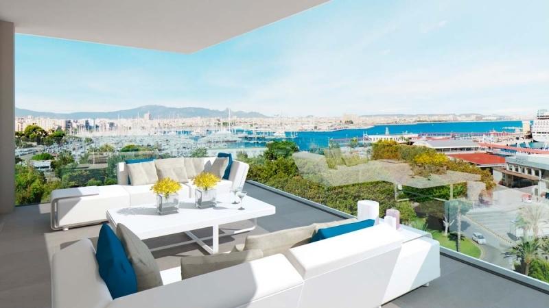 Nueva propiedad de construcción Mallorca