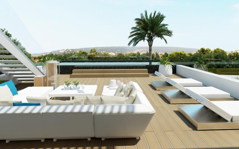 Immobilien im Südwesten von Mallorca
