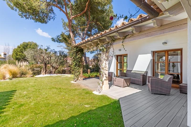 Buy great villa