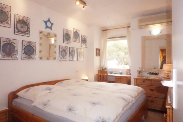 Buy terrace apartment