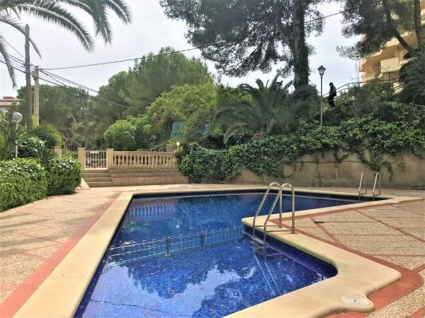Cala Vinyas real estate