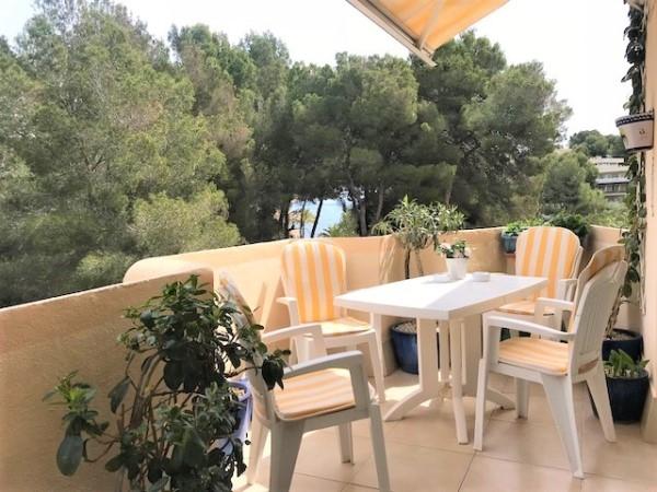 Buy apartment in Cala Vinyes