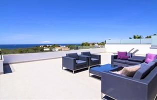 Moderne Villa in begehrter lage von Nova Santa Ponsa