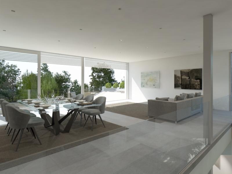 Traumhafte Villa kaufen