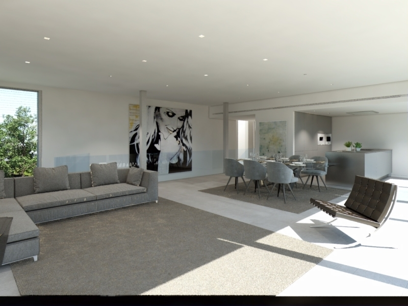 Designer Villa Mallorca