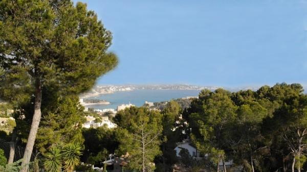 Meerblick Grundstück Mallorca
