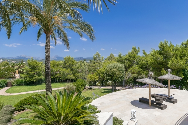 Villa for sale Santa Ponsa