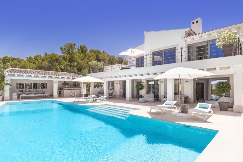 Kauf Villa Santa Ponsa