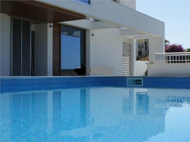 Miete Villa Mallorca