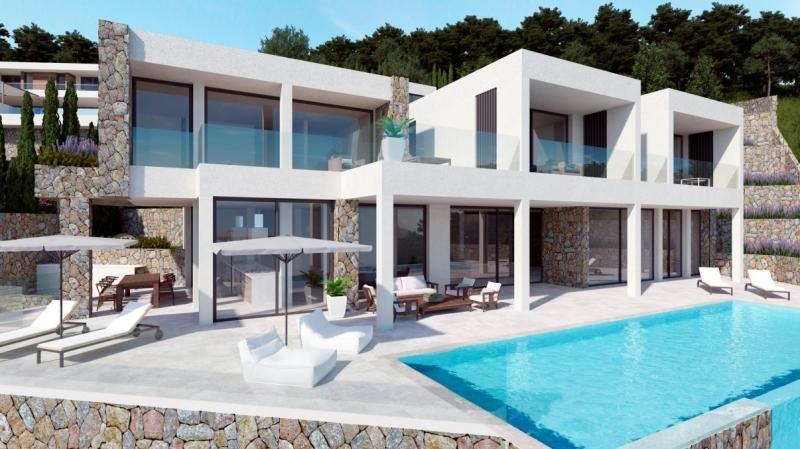 Son Vida Villa