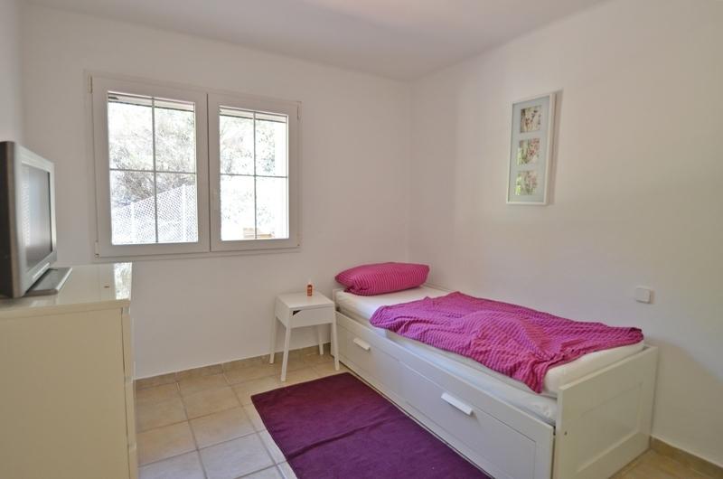 2 Schlafzimmer Mallorca